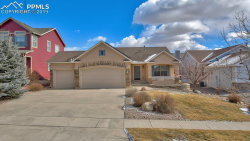 Photo of 8809 Wolf Lake Drive, Colorado Springs, CO 80924 (MLS # 5956906)