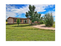 Photo of 17855 Countdown Drive, Peyton, CO 80831 (MLS # 5957846)