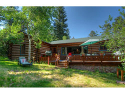 Photo of 4720 Fountain Avenue, Cascade, CO 80809 (MLS # 5960091)