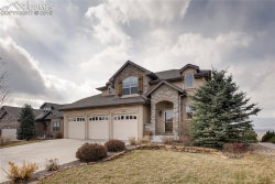 Photo of 16505 Curled Oak Drive, Monument, CO 80132 (MLS # 5968738)