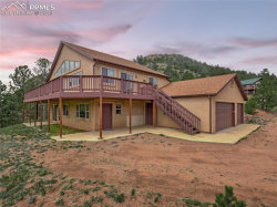 Photo of 33 Independence Drive, Cripple Creek, CO 80813 (MLS # 5974018)