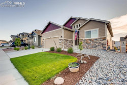 Photo of 756 Tailings Drive, Monument, CO 80132 (MLS # 5978632)