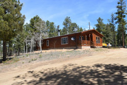 Photo of 902 Rangeview Road, Divide, CO 80814 (MLS # 5982705)