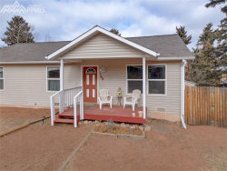 Photo of 145 Maid Marian Drive, Divide, CO 80814 (MLS # 6023175)