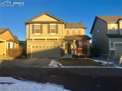 Photo of 4911 Turning Leaf Way, Colorado Springs, CO 80922 (MLS # 6066806)