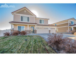 Photo of 7909 Candlelight Lane, Fountain, CO 80817 (MLS # 6067393)