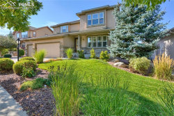 Photo of 9946 Palisade Ridge Drive, Colorado Springs, CO 80920 (MLS # 6070706)