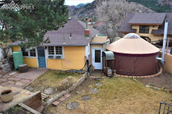 Photo of 227 Iron Road, Manitou Springs, CO 80829 (MLS # 6080657)