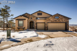 Photo of 16112 St Lawrence Way, Monument, CO 80132 (MLS # 6082073)