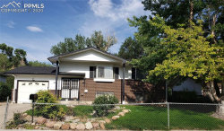 Photo of 403 Quebec Street, Colorado Springs, CO 80911 (MLS # 6083423)