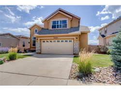 Photo of 10050 Red Sage Drive, Colorado Springs, CO 80920 (MLS # 6086503)
