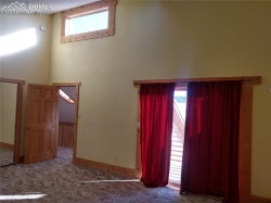 Tiny photo for 598 Woodland West Drive, Woodland Park, CO 80863 (MLS # 6089443)