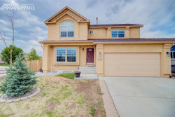 Photo of 6734 Pinedrops Court, Fountain, CO 80817 (MLS # 6089740)