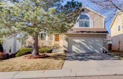 Photo of 3620 Hickory Hill Drive, Colorado Springs, CO 80906 (MLS # 6107729)