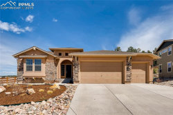 Photo of 16291 St Lawrence Way, Monument, CO 80132 (MLS # 6108827)