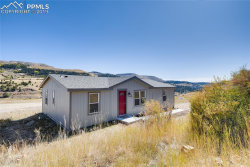 Photo of 138 W Womack Drive, Cripple Creek, CO 80813 (MLS # 6123020)