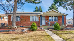 Photo of 1801 Yuma Street, Colorado Springs, CO 80909 (MLS # 6126210)
