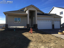 Photo of 9952 Jaggar Way, Peyton, CO 80831 (MLS # 6143404)