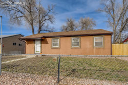 Photo of 520 Crest Street, Fountain, CO 80817 (MLS # 6147932)