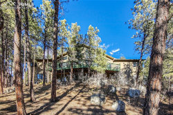Photo of 17360 Caribou Drive, Monument, CO 80132 (MLS # 6166797)