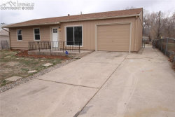Photo of 14 S Brentwood Drive, Colorado Springs, CO 80910 (MLS # 6170721)