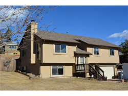 Photo of 250 PikeView Avenue, Woodland Park, CO 80863 (MLS # 6194240)