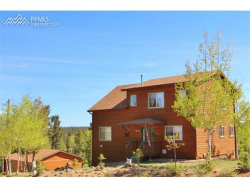 Photo of 14 Cradle Lake Place, Divide, CO 80814 (MLS # 6235220)