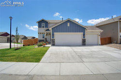Photo of 6613 Galpin Drive, Colorado Springs, CO 80925 (MLS # 6240653)