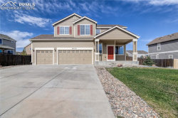 Photo of 12218 St Annes Road, Peyton, CO 80831 (MLS # 6241830)