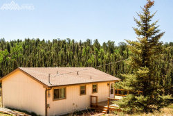 Photo of 178 Cottonwood Lake Drive, Divide, CO 80814 (MLS # 6244730)