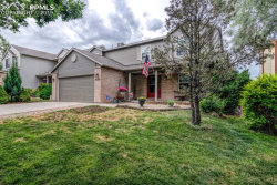 Photo of 5350 Whip Trail, Colorado Springs, CO 80917 (MLS # 6247100)