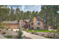 Photo of 20219 High Pines Drive, Monument, CO 80132 (MLS # 6255194)
