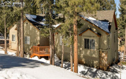 Photo of 1308 Spruce Ridge Lane, Woodland Park, CO 80863 (MLS # 6257488)