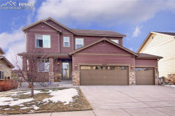 Photo of 6624 Monterey Pine Loop, Colorado Springs, CO 80927 (MLS # 6261144)