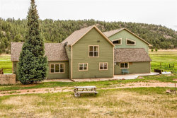 Photo of 1636 Lakemoor Drive, Florissant, CO 80816 (MLS # 6264510)