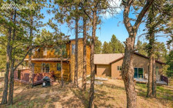 Photo of 12 Druid Trail, Florissant, CO 80816 (MLS # 6266154)