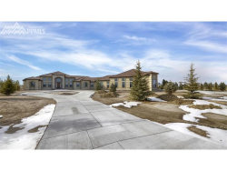 Photo of 8312 Airpark Heights, Peyton, CO 80831 (MLS # 6300104)