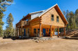 Photo of 1245 Blossom Road, Woodland Park, CO 80863 (MLS # 6312097)