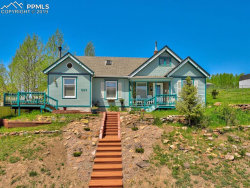 Photo of 349 S 1st Street, Cripple Creek, CO 80813 (MLS # 6312462)