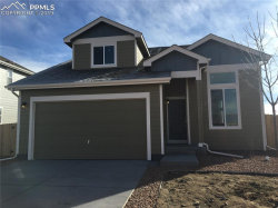 Photo of 9635 Rubicon Drive, Colorado Springs, CO 80925 (MLS # 6313816)