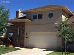 Photo of 740 West Wood Trace, Woodland Park, CO 80863 (MLS # 6317876)