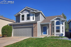 Photo of 8237 Wilmington Drive, Colorado Springs, CO 80920 (MLS # 6320494)