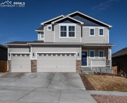 Photo of 6730 Tullamore Drive, Colorado Springs, CO 80923 (MLS # 6328061)