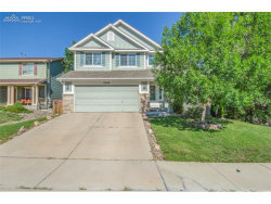 Photo of 8308 Brook Valley Drive, Fountain, CO 80817 (MLS # 6338815)