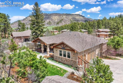 Photo of 1063 Greenland Forest Drive, Monument, CO 80132 (MLS # 6343080)
