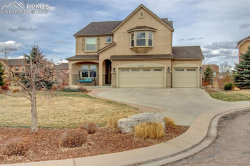 Photo of 2320 Limerick Court, Colorado Springs, CO 80921 (MLS # 6346579)