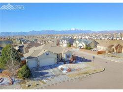 Photo of 5706 Dusty Chaps Drive, Colorado Springs, CO 80923 (MLS # 6354206)
