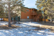 Photo of 21 Shadowood Place, Woodland Park, CO 80863 (MLS # 6367839)