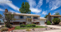 Photo of 6846 Millbrook Circle, Fountain, CO 80817 (MLS # 6387729)