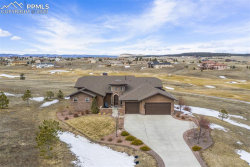 Photo of 20096 Royal Troon Drive, Monument, CO 80132 (MLS # 6405748)